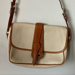 Rooney and Burke crossbody bag
